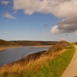 Cycle from Bodmin to Padstow