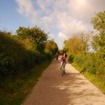 Camel Trail holiday