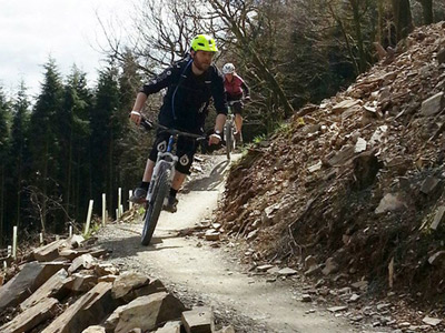 mountainbiking-cardinham-near-bodmin