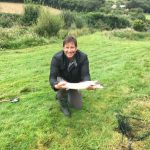 Fishing holiday in Cornwall