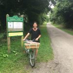 Cycling in Cornwall
