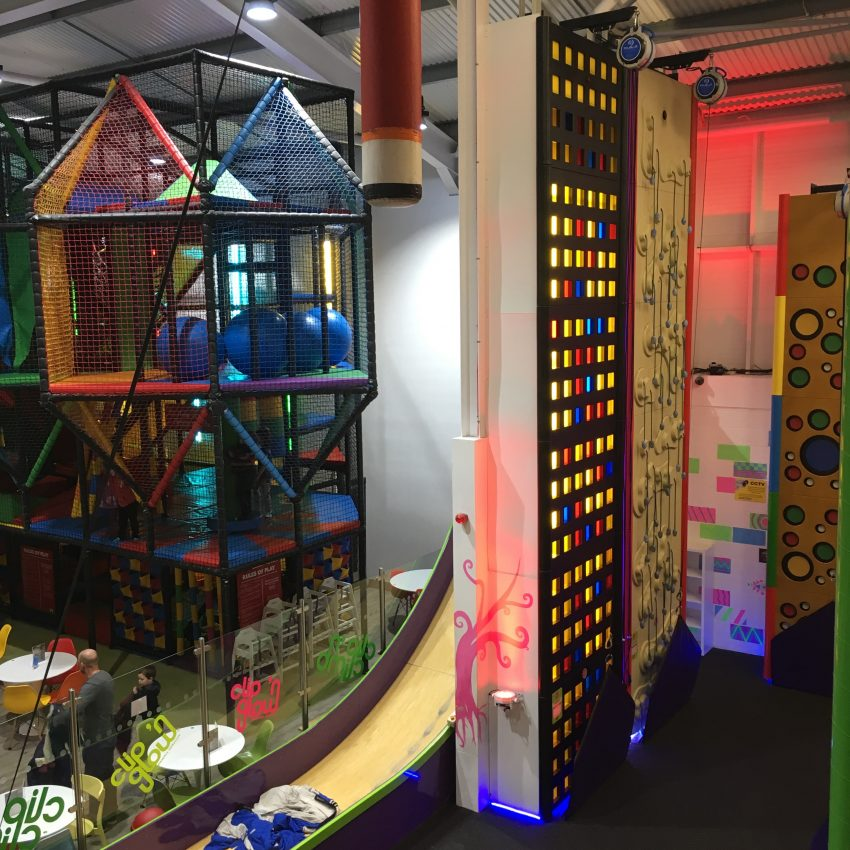 Indoor activities Cornwall