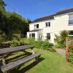 dog friendly holiday cottage Cornwall