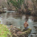 Fieldsports Magazine fly fishing Cornwall
