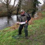 Salmon fishing in Cornwall