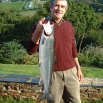 Trout and Salmon Fishing Cornwall
