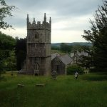 Lanhydrock-Church
