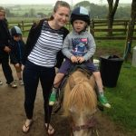 pony-rides-dairyland-farmworld