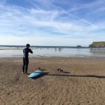 Cornwall surf lessons