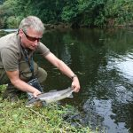 Catch and release Environment Agency