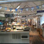 Cornish produce
