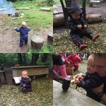 wild children outdoor learning