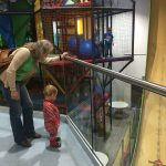 Soft play and cafe