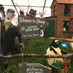 shaun the sheep lifton farm shop