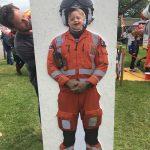 Royal Cornwall Show air ambulance