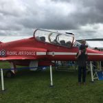 family day out royal air force