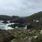 National Trust Kynance Cove