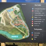 Woodys Trail Map