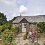 Buzzard Barn Cornwall