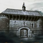 Bodmin Jail spooky experience Cornwall