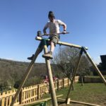 family friendly cottage cornwall