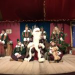 Special Father Christmas experience